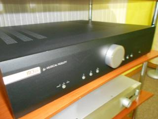 Producto: Musical Fidelity M3si